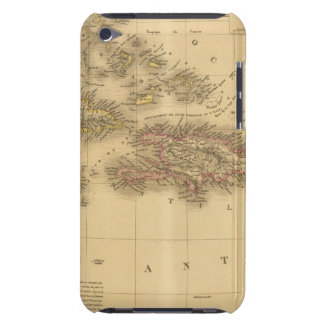 India 6 iPod touch cover