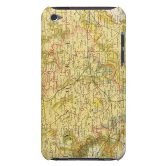 India 7 Case-Mate iPod touch case