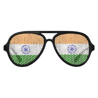 India Aviator Sunglasses