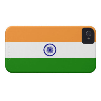 India Barely There™ iPhone 4 Case