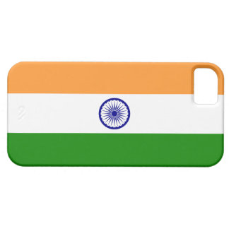 India Barely There™ iPhone 5 Case