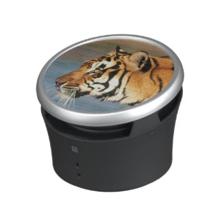 India, Bengal Tiger (Panthera Tigris) 4 Bluetooth Speaker