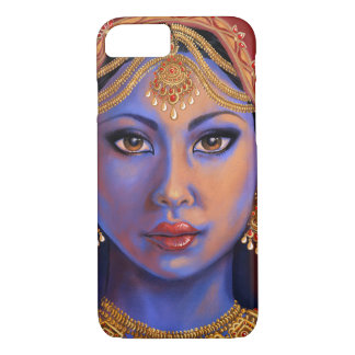 India: Bride iPhone 8/7 Case