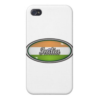 India Case For iPhone 4