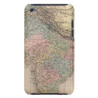 India Central Asia iPod Case-Mate Cases