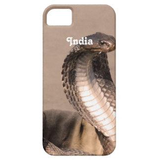 India Cobra iPhone 5 Cases