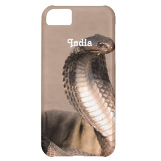 India Cobra iPhone 5C Covers
