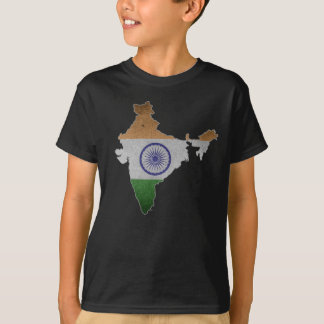 india country flag T-Shirt