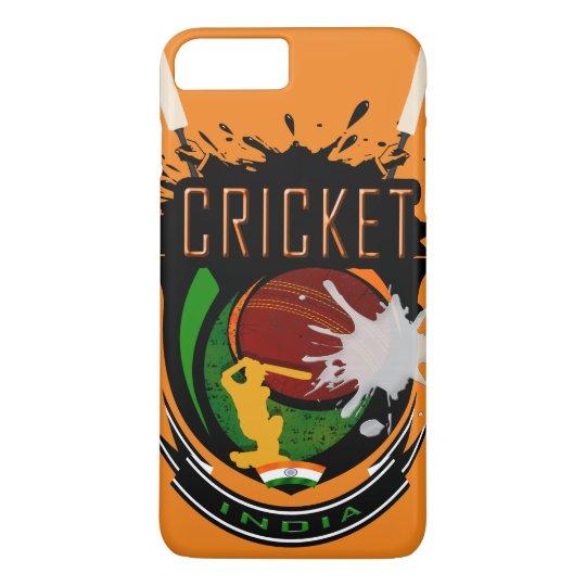 India Cricket iPhone 7 Plus Case