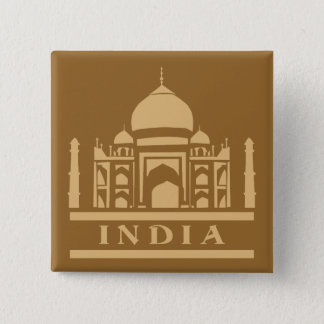 INDIA custom color button