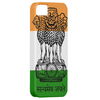 India Flag Barely There iPhone 5 Case