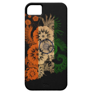 India Flag Case For The iPhone 5