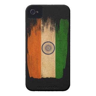 India Flag Case-Mate iPhone 4 Cases