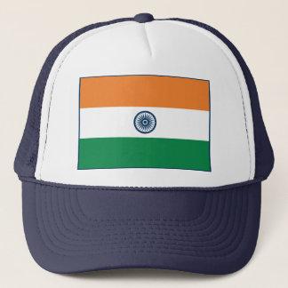 India Flag Hat