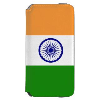 India Flag Incipio Watson™ iPhone 6 Wallet Case