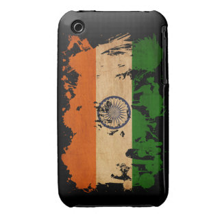 India Flag iPhone 3 Covers