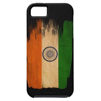 India Flag iPhone 5 Cases