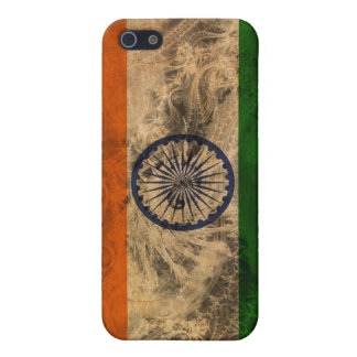 India Flag iPhone 5 Cases