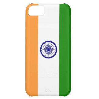 India Flag iPhone 5C Case