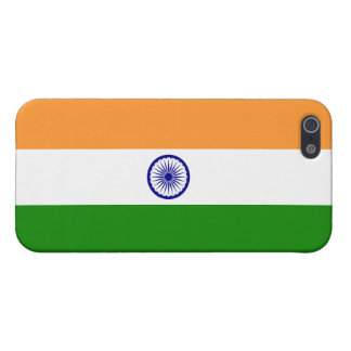 India Flag Case For iPhone 5