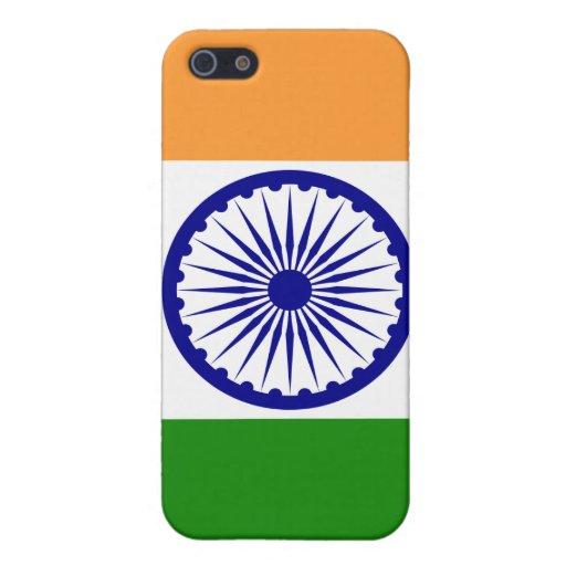 India flag Iphone case iPhone 5 Case