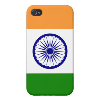 India Flag iPhone Case For The iPhone 4
