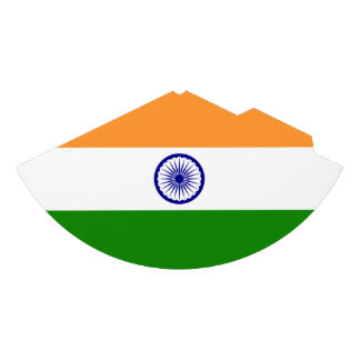 India Flag Party Hat