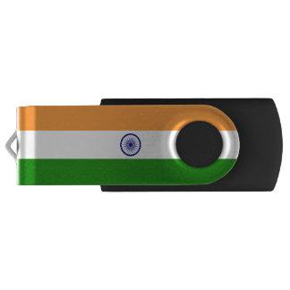India Flag USB Flash Drive