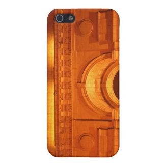 India Gate Delhi India Cases For iPhone 5