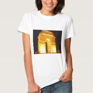 india gate t shirt