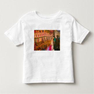 INDIA, Goa, Baga: Saturday Evening Market (NR) Toddler T-Shirt