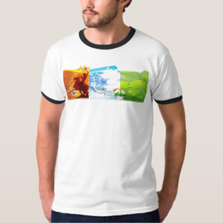 India Independence Day T Shirt