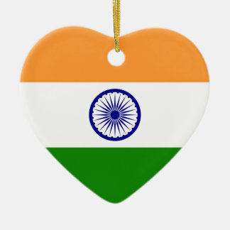 India, India Christmas Ornament