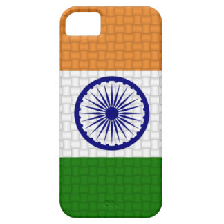 India Indian Flag Barely There iPhone 5 Case