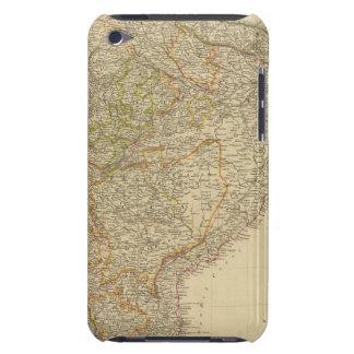 India iPod Case-Mate Case