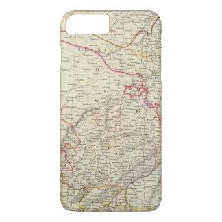India IX iPhone 7 Plus Case