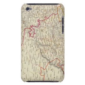 India IX iPod Case-Mate Case