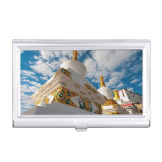 India, Jammu & Kashmir, Ladakh, Leh Business Card Holder