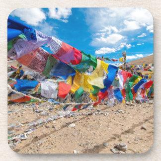 India, Jammu & Kashmir, Ladakh, Namshangla Pass Coaster