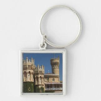 INDIA, Karnataka, Bangalore: Bangalore Palace Key Ring