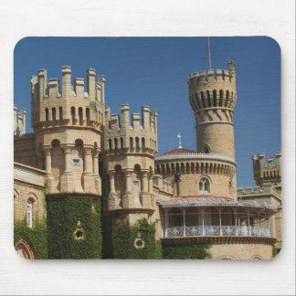 INDIA, Karnataka, Bangalore: Bangalore Palace Mouse Pad