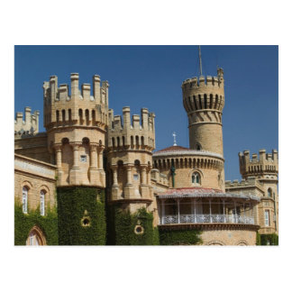 INDIA, Karnataka, Bangalore: Bangalore Palace Postcard