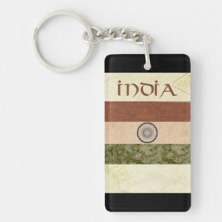 India Key Chain Souvenir
