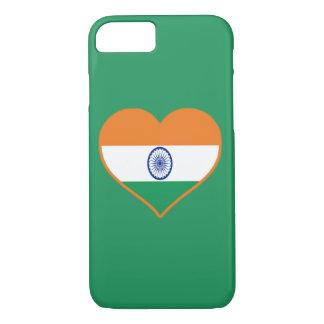 India Love iPhone 7 Case
