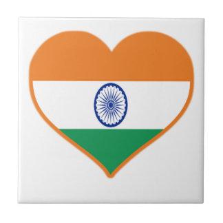 India Love Tile