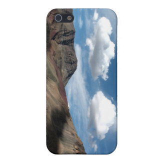 India, Mountains iPhone 5/5S Case