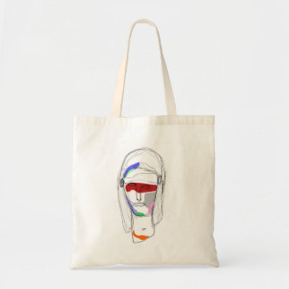 INDIA MS TOTE BAG