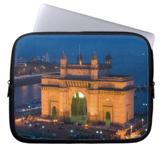 INDIA, Mumbai (Bombay): Gateway of India / Laptop Sleeve