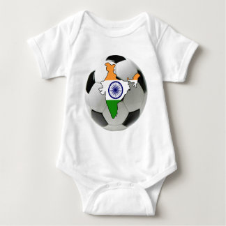 India national team baby bodysuit