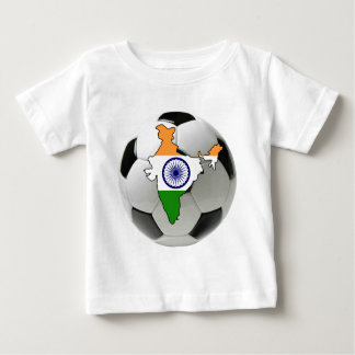 India national team baby T-Shirt
